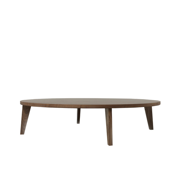 coffee table - low