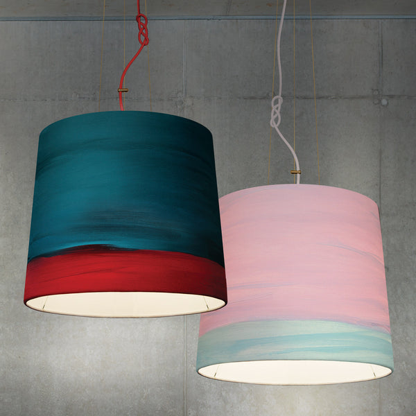 "suspension lamp ""The Sister - Blossom"""