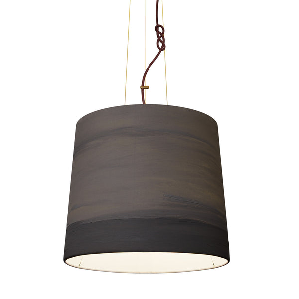 "suspension lamp ""The Sister - Mist"""