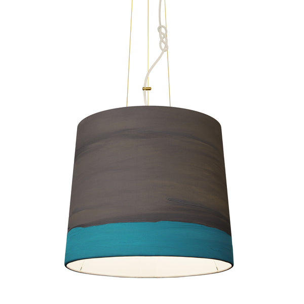 "suspension lamp ""The Sister - Rain"""