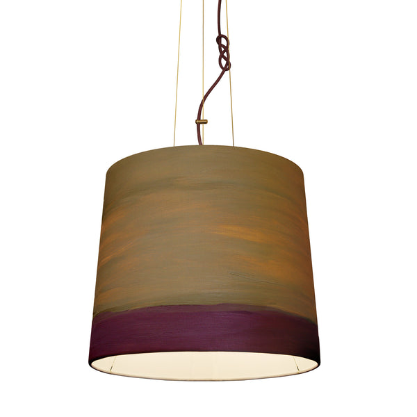 "suspension lamp ""The Sister - Twilight"""