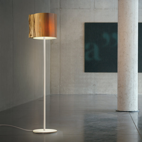 "floor lamp ""the Wise one"""