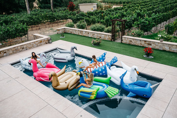 Best Swimming Pool Floats Mimosa