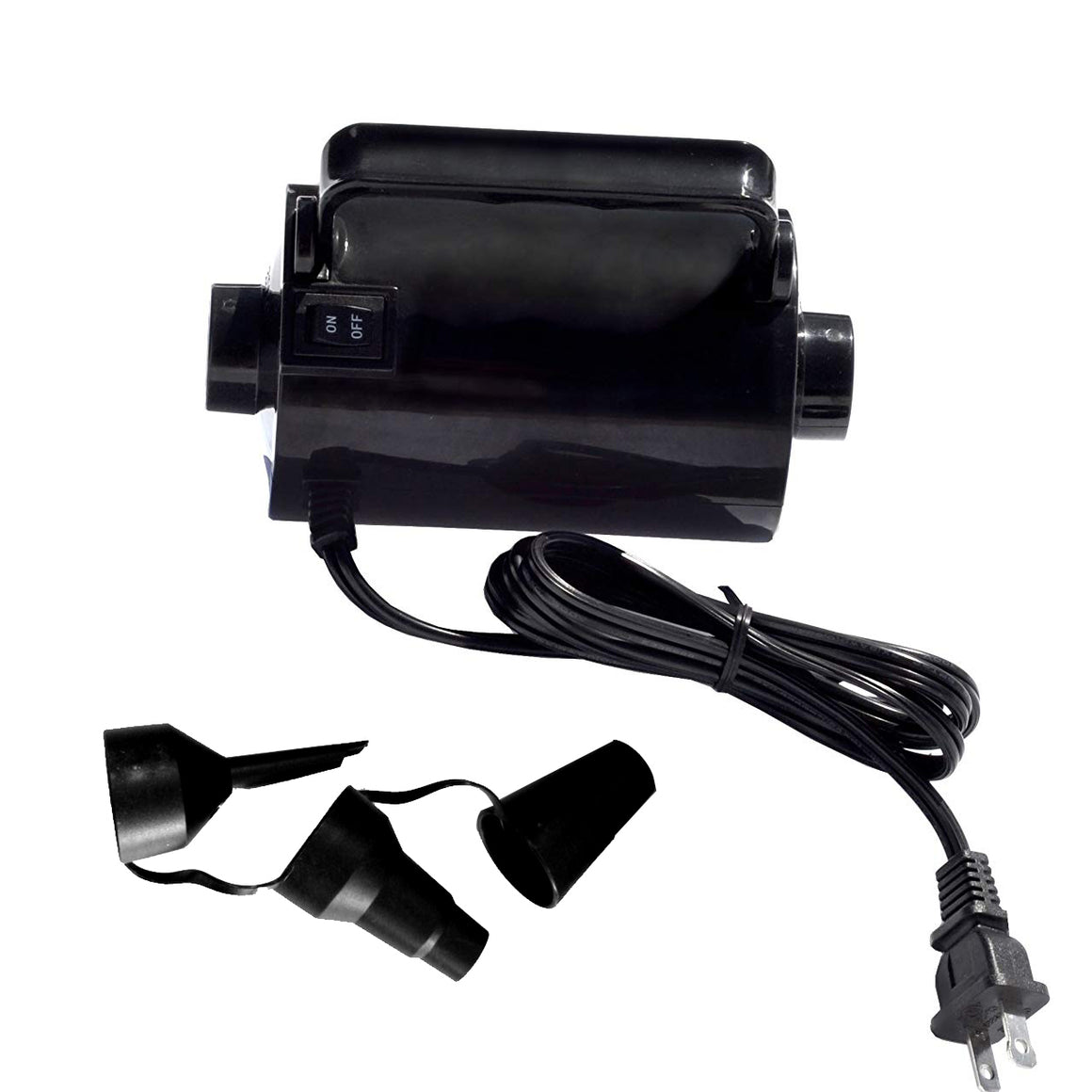 Deluxe Electric Pool Float Pump
