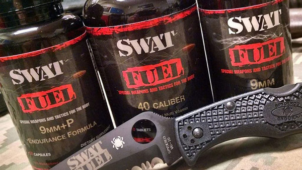 SWAT Fuel Supplements