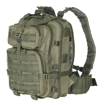 SWAT Fuel Black Friday Backpack