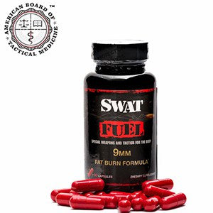 Swat Fuel Store | 9mm Fat Burn Formula