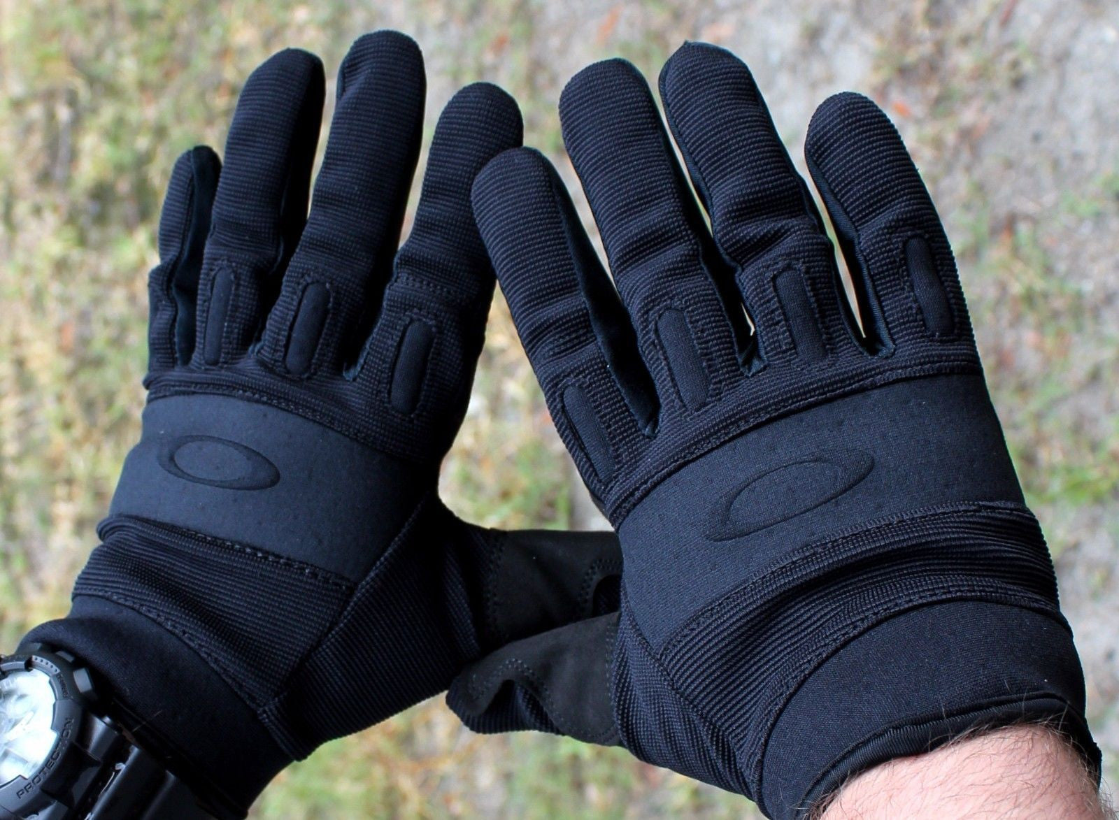 fe580ec392 Oakley Tactical Gear Gloves « Heritage Malta