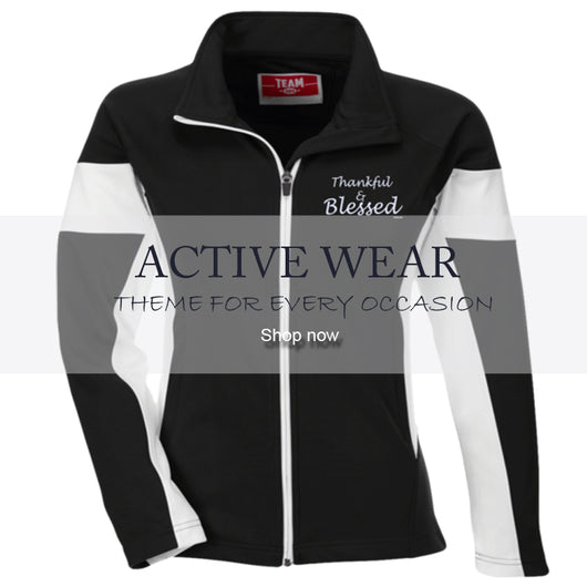 Activewear for every battle