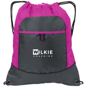 Wilkie BG611 Pocket Cinch Pack
