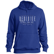 DÉBLOQUE TST254 Tall Pullover Hoodie