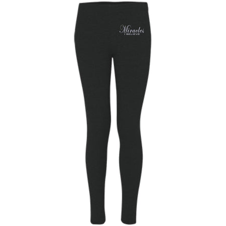 Miracles, I believe! S08 Boxercraft Women's Leggings