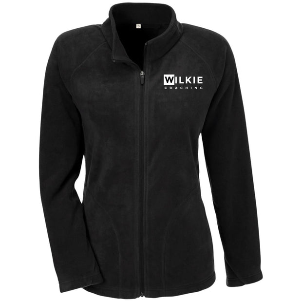 Wilkie TT90W Ladies' Microfleece