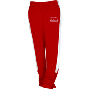 Thankful and blessed!  TT44W Team 365 Ladies' Performance Colorblock Pants