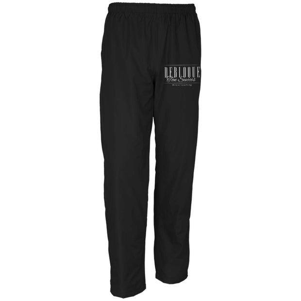 DÉBLOQUE PST74 Men's Wind Pants