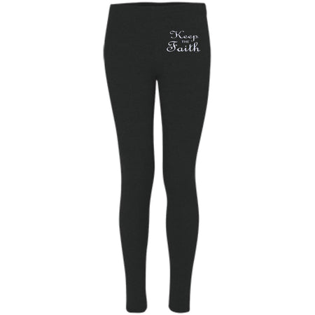 Keep the faith! S08 Boxercraft Women's Leggings