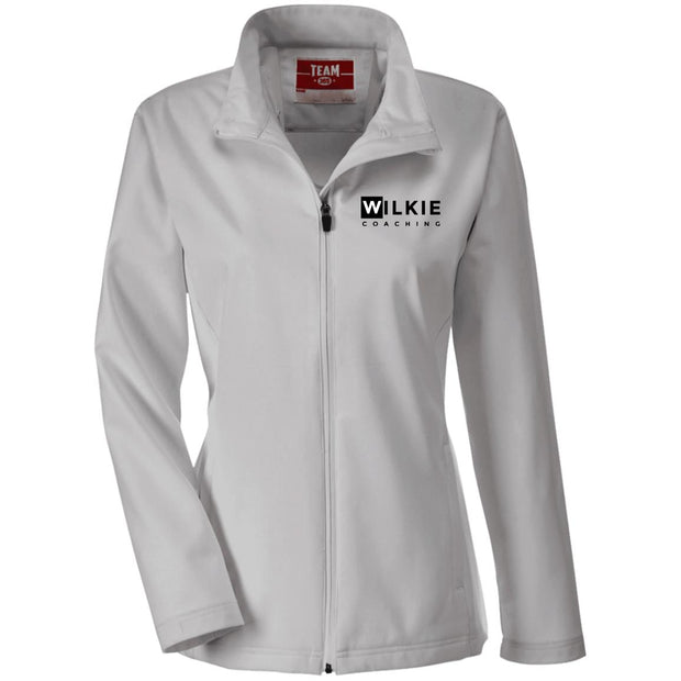 wilkie  TT80W Ladies' Soft Shell Jacket
