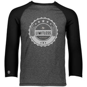 limitless 222538 Men's Typhoon T-Shirt