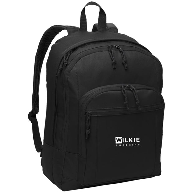 WilkieBG204 Basic Backpack