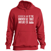 law of universe ST254 Pullover Hoodie