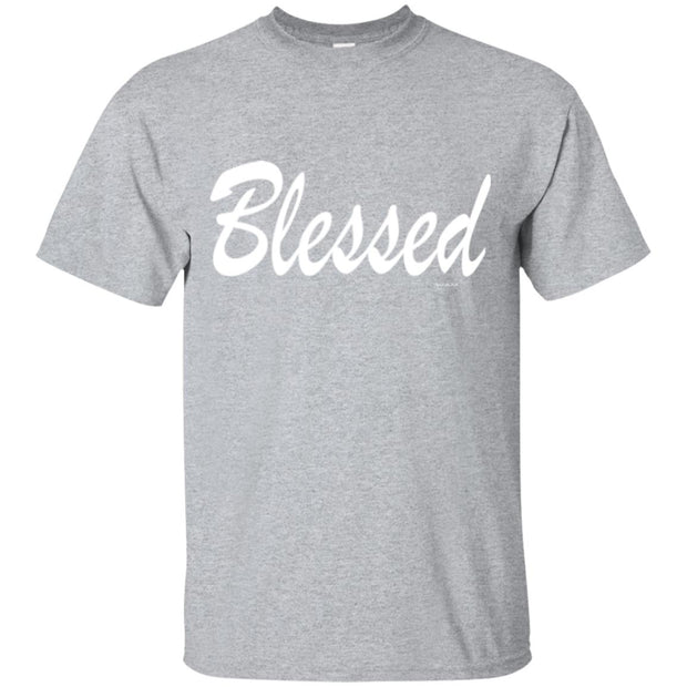 Blessed!G200 Gildan Ultra Cotton T-Shirt