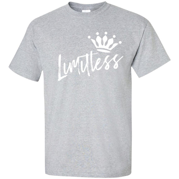 Limitless G200T Tall Ultra Cotton T-Shirt