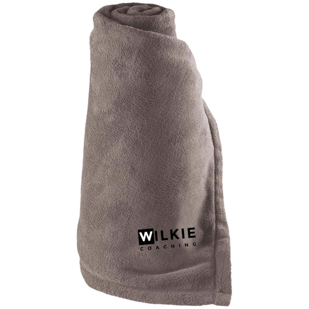 wilkie  223856 Large Fleece Blanket