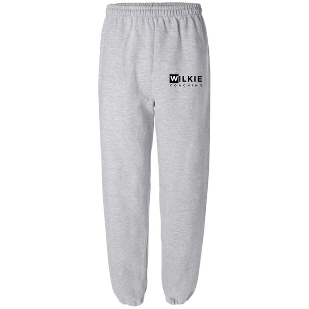 wilkie  G182 Fleece Sweatpant without Pockets