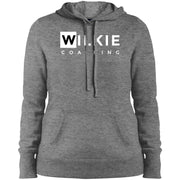Wilkie LST254 Ladies' Pullover Hooded Sweatshirt