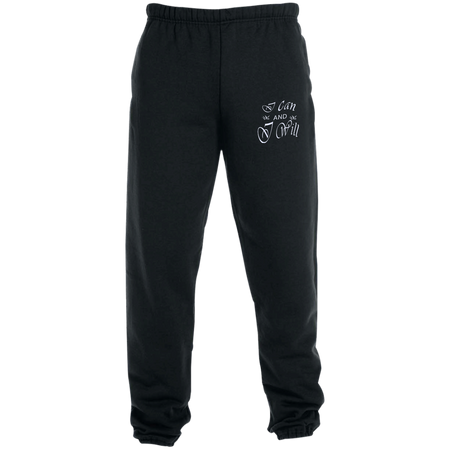 I can and I will ! Sweatpant with Pockets