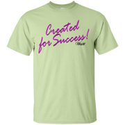 CREATED FOR SUCCESS! Gildan Ultra Cotton T-Shirt