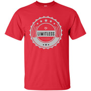 limitless circleG200T Tall Ultra Cotton T-Shirt