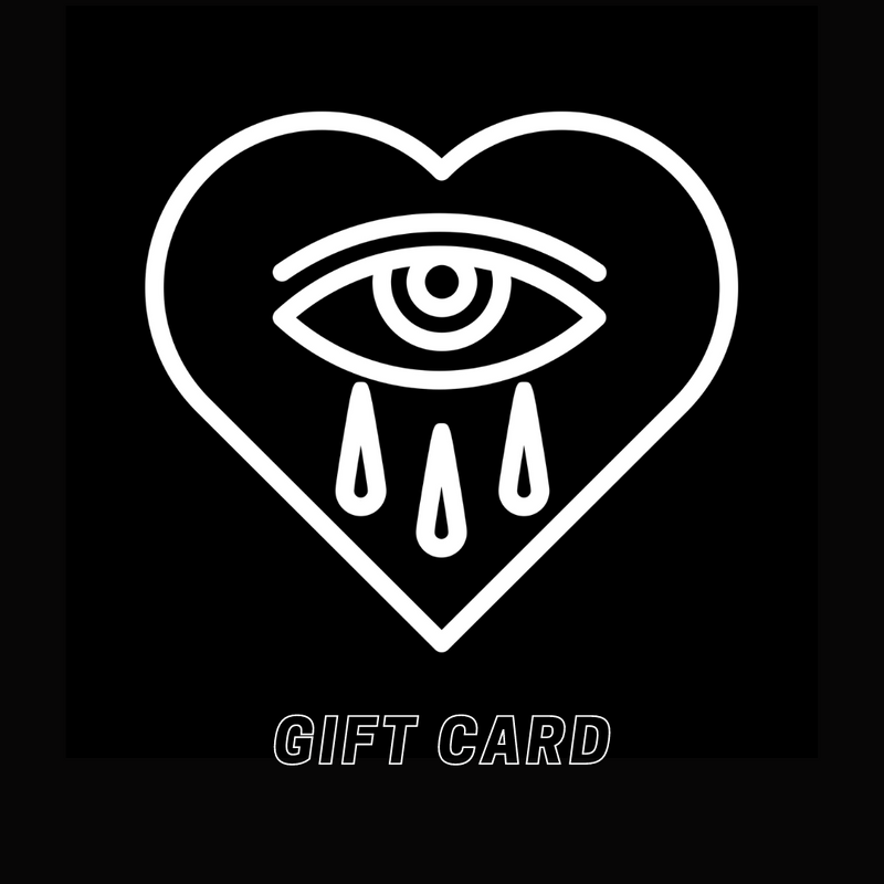 Twisted Love Gift Card