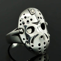 ***Limited Edition***  Friday The 13th Ring - Twisted Love NYC
