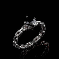 Chained Love - 1 Carat