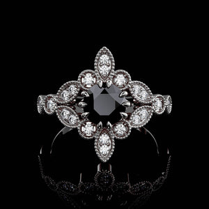 The Orchid - 1 Carat