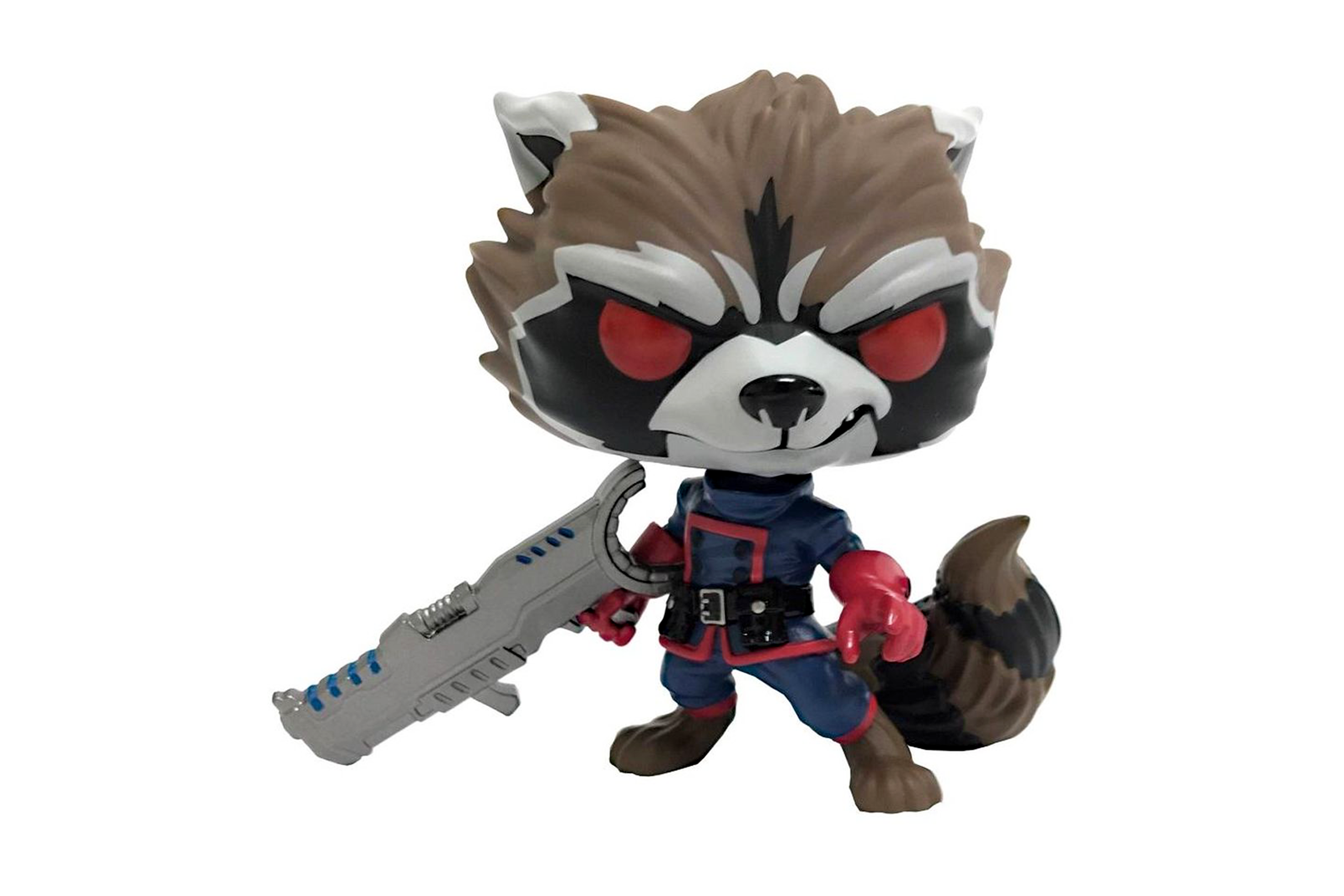 POP MARVEL GOTG COMIC ROCKET RACCOON CLASSIC PX