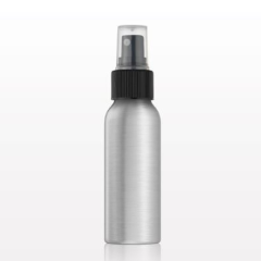 stainless steel spray bottle