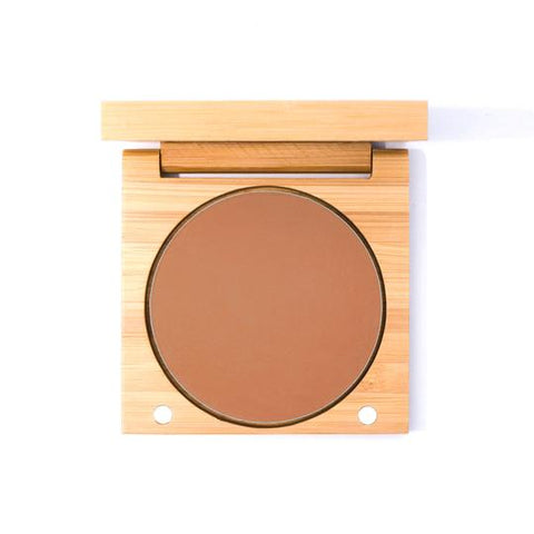 Elate FOUNDATIONS:  Pressed Foundation - PN5 clean beauty, natural cosmetics, made in canada, sustainble beauty