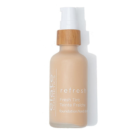 Elate Cosmetics - Refresh Foundation RN2 (Bare) Clean, Vegan, Cruelty-Free Ingredients