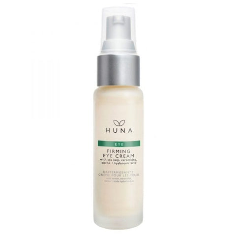 Huna - Firming Eye Cream natural cruelty free organic clean skincare