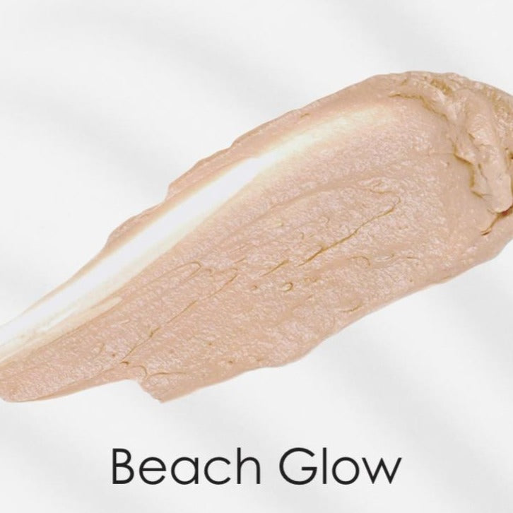 Sweet Leilani Purely Tinted Moisturizer Light Weight in beach glow