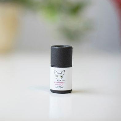 Naked Kitty Naturals - Mini Tintbalm - Strawberry