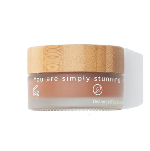 Elate FOUNDATIONS: Uplift Foundation - UW6 clean, natural, cruelty-free, sustainable made in canada