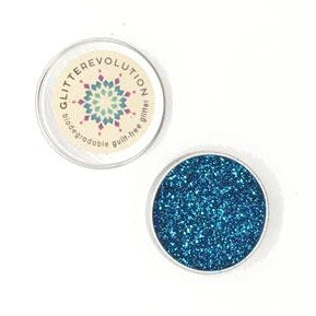 Glitterevolution - Guilt-Free Biodegradable Glitter in Neptune