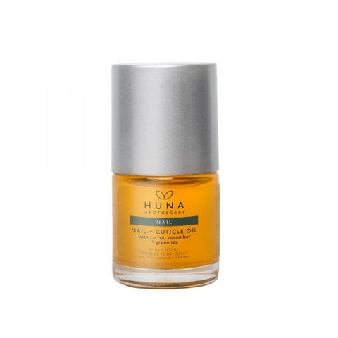 Huna Apothecary - Natural Nail + Cuticle Oil