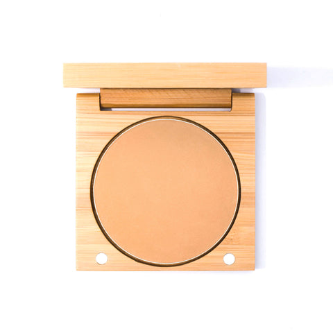 Elate Cosmetics - Pressed Foundation - PN3 (Flaxen)