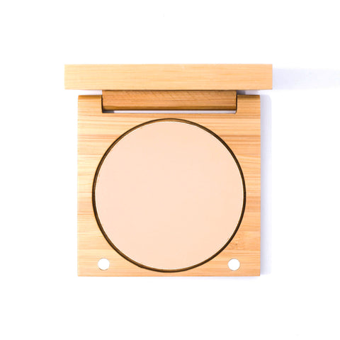 Elate Cosmetics - Pressed Foundation - PW2 (Pearl)