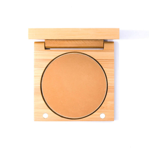 Elate Cosmetics - Pressed Foundation - PW4 (Sand)