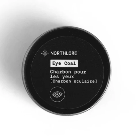 Northlore Botanical Bodycare - Eye Coal